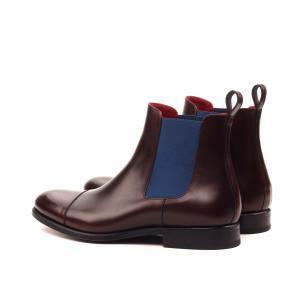 huskysmith classic chelsea boot wedding men boys groom