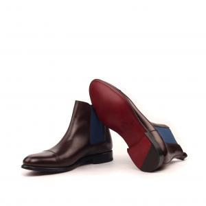 husky smith chelsea boot wedding business shoes