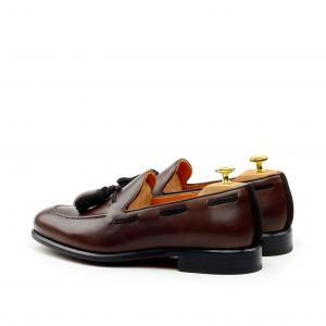 husky smith monk loafer-brown-+-tassels_6 shoe bag assessories motorcar elite