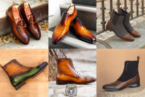 product hunt husky smith footwear shoes boots men wedding women wholecut boots