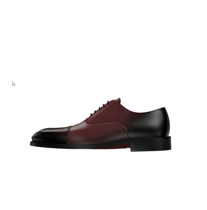 oxford burgundy heavy burnishing wedding guy men huskysmith guys london bride