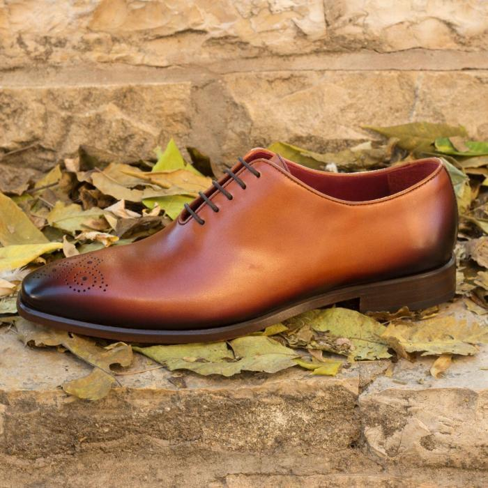 husky smith huskyandsmith footwear wholecut london zurich goodyear welt construction