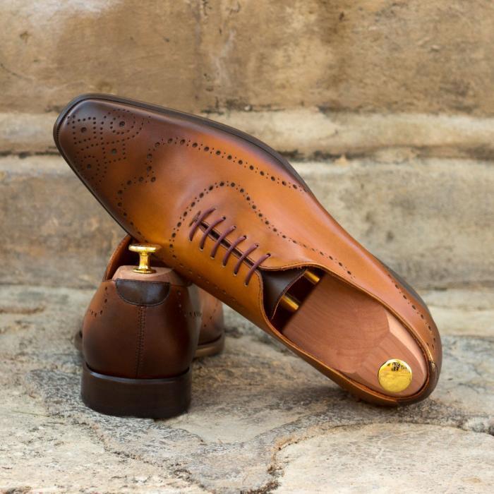 men handmade shoes footwear brogues