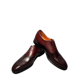 now husky smith brogues burgundy shoes travelling handmade